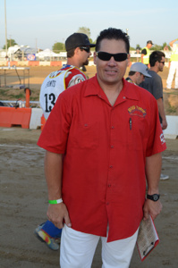 2012 Steve Lucero