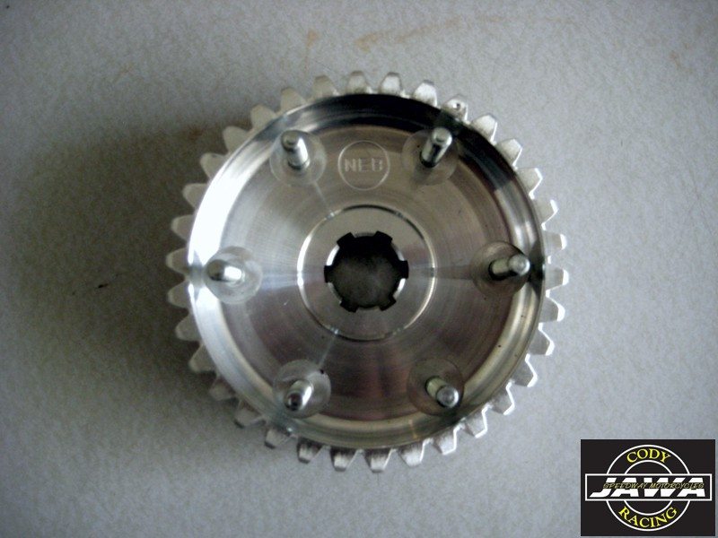 Wheel Bearing Price >> Cody Racing Products - North American Distributor for Jawa