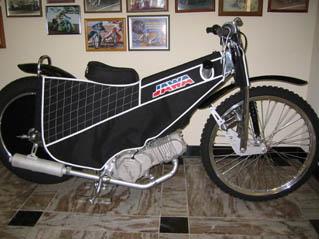 Мопеды Jawa
