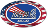 Hagon Shocks USA