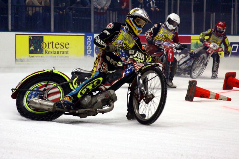2009 Usa Speedway History East Coast