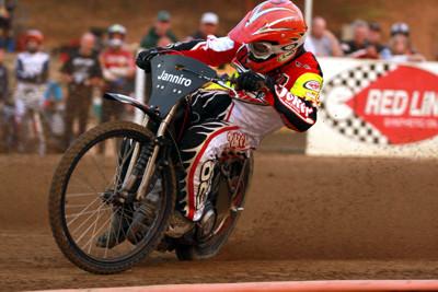 Speedway