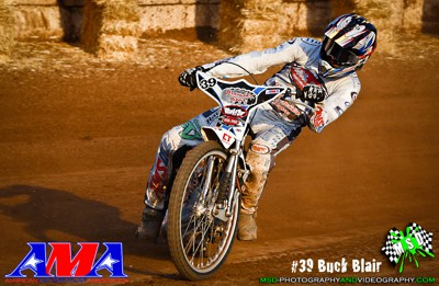 2013 Buck Blair
