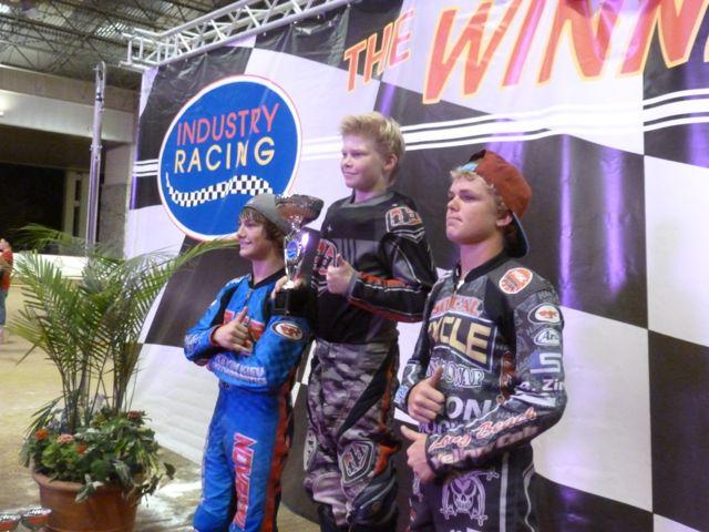 US Speedway