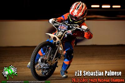 Sebastian Palmese