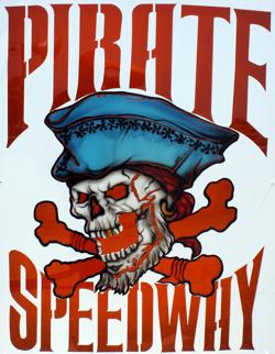 Pirate Speedway
