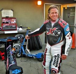 2014 Bobby Schwartz