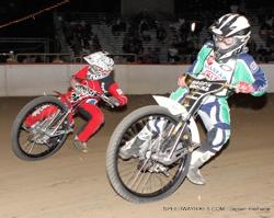 Industry Racing