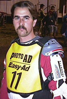 Mark Maynard at Santa Maria
