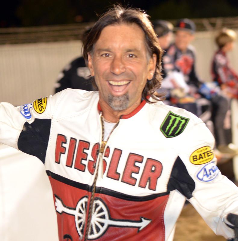 Rancho Motors Victorville >> Eddie Castro - California Speedway Rider - SpeedwayBikes.Com