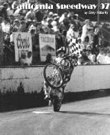 California Speedway 97