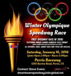 2016 Perris Raceway