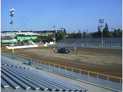 Cal Expo Speedway - USA Speedway Motorcycle Racing